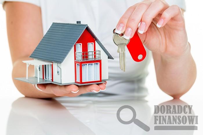 Kredyty na zakup domu