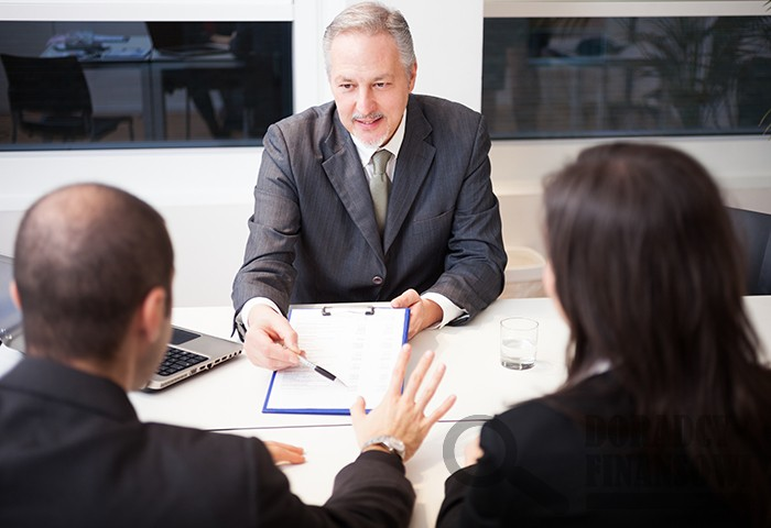 Najlepsi doradcy finansowi